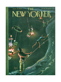 The New Yorker Cover - June 26, 1948 Regular Giclee Print by Roger Duvoisin