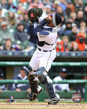 Alex Avila 2015 Action Photo