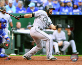 Adam Eaton 2015 Action Photo