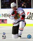 Patrick Sharp 2015 NHL Winter Classic Action Photo