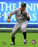 Avisail Garcia 2015 Action Photo