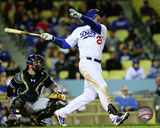 Adrian Gonzalez 2015 Action Photo