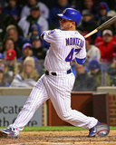 Miguel Montero 2015 Action Photo
