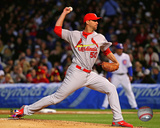 Adam Wainwright 2015 Action Photo