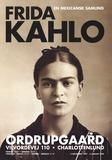 Frida Kahlo (1932) Samlertryk af Guillermo Kahlo