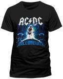AC/DC - Ballbreaker Camisetas