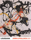 Number 29 Art by Jackson Pollock