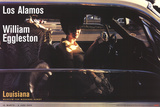 Los Alamos Posters par William Eggleston