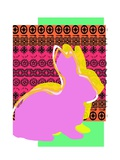Easter Greetings, 2015 Giclee Print by Francois Domain