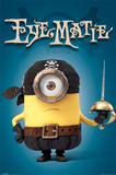 Minions - Eye Matie Posters