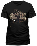 AC/DC - Rock Or Bust Explosion T-Shirts