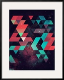 Untitled (hyzzy fyt tyrq) Prints by  Spires