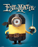 Minions - Eye Matie Photo