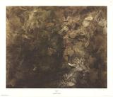 Thin Ice Samlertryk af Andrew Wyeth