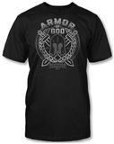 Armor Of God Vêtements