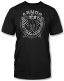 Armor Of God T-shirts