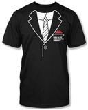 Church Shirt II Vêtements
