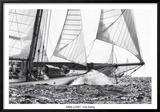 Free Sailing Art by Jorge Llovet