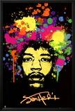 Jimi Hendrix Prints