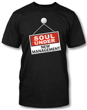 New Management T-Shirt