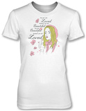 Womans: Loved Beautiful T-shirts