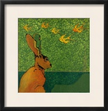 In Memory Framed Giclee Print by Yvette Buigues