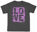 Youth: Love Shirt