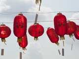 Chinese Lanterns Photographic Print by  triplet2012