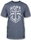 Hope Anchors T-shirts