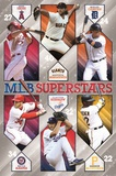 MLB - Superstars 15 Posters