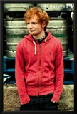 Ed Sheeran-Pin Up Posters