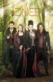 Once Upon A Time - Evil Posters