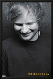 Ed Sheeran-Profile Posters