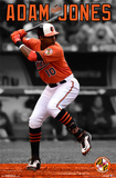 Baltimore Orioles - A Jones 15 Photo