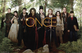 Once Upon A Time - Group Posters