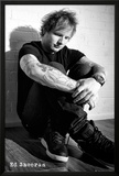 Ed Sheeran - Sit Poster