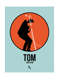 Tom Posters by David Brodsky