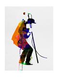 Lora Feldman - Tom Watercolor - Tablo