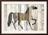 Dark Horse Posters by Michael Mullan