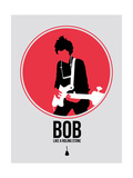 Bob Prints by David Brodsky
