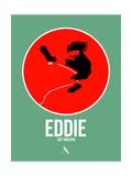 Eddie Kunstdrucke von David Brodsky