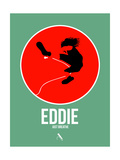Eddie Prints by David Brodsky
