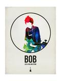 Bob Watercolor Posters av David Brodsky