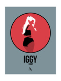 Iggy Prints by David Brodsky