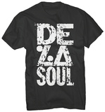 De La Soul - Stacked T-shirts
