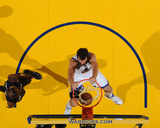 New Orleans Pelicans v Golden State Warriors - Game Two Photo by Andrew D Bernstein