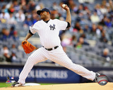 CC Sabathia 2014 Action Photo