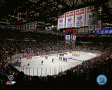 Final Regular Season Game at Nassau Coliseum- April 11, 2015 Photo