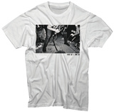 Glassjaw - BW Live Photo Shirt