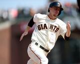 Apr 23, 2014, Los Angeles Dodgers vs San Francisco Giants - Matt Duffy Photo by Thearon W Henderson
